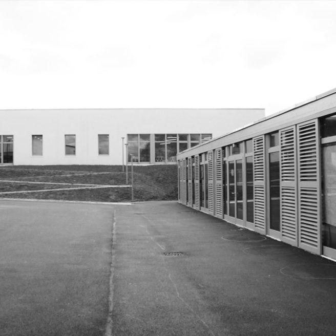 Ecole de Saint-André-de-Seignanx